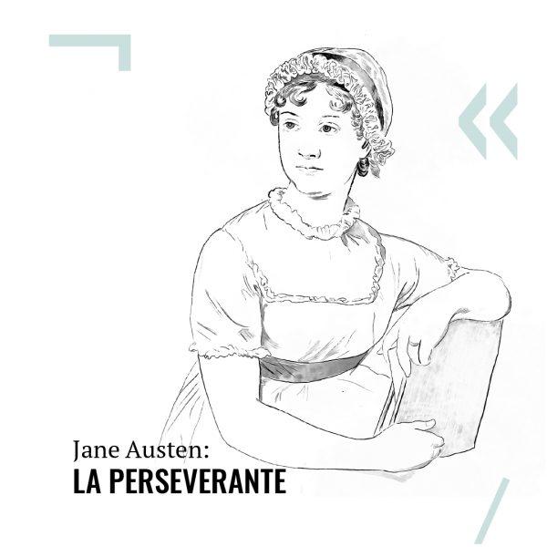 retrato de Jane Austen